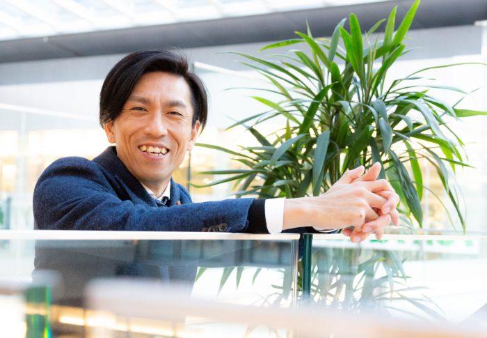 佐賀裕聡さま(岩手・起業支援)|好きな事ができるライフスタイル|プロフィール写真撮影
