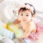 宮城県一歳の女の子の誕生日